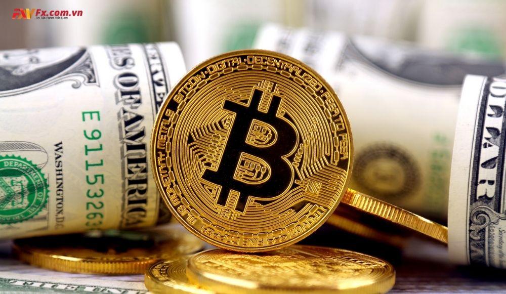 Bitcoin sụt giảm giữa thời điểm mất điện ở Tân Cương