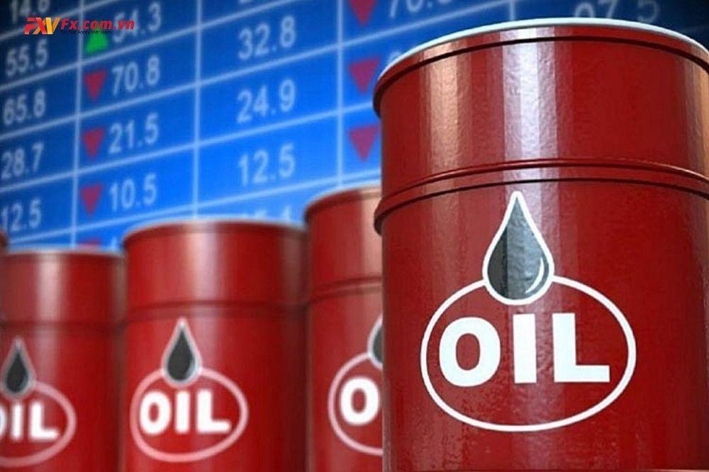 Dự báo về dầu thô năm 2021