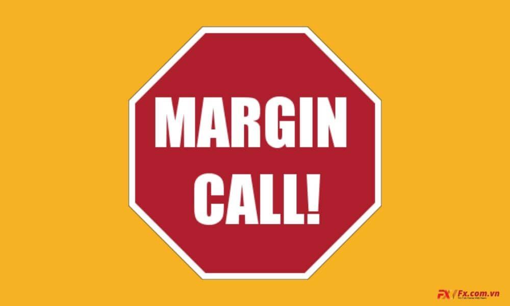 Hiện tượng Margin call