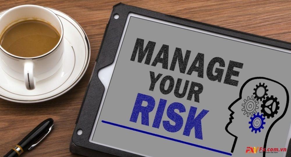 Kiểm soát việc nhân đôi rủi ro