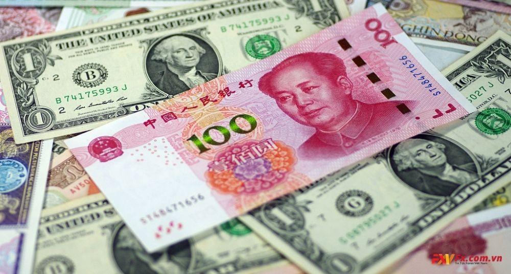 Mối tương quan tiền tệ và những thay đổi bên trong nó
