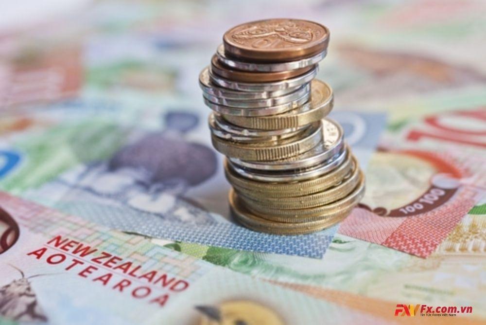 NZD/USD có thể tiếp tục giảm khi ý kiến về kế hoạch thuế Hammers