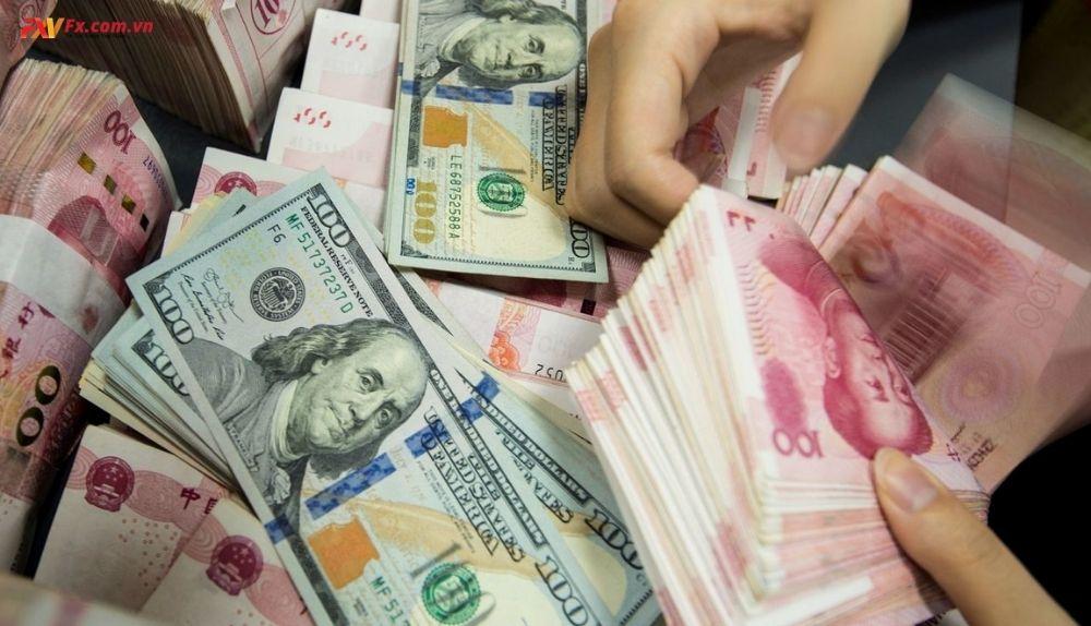 Những nước có nguy cơ kết luận thao túng tiền tệ