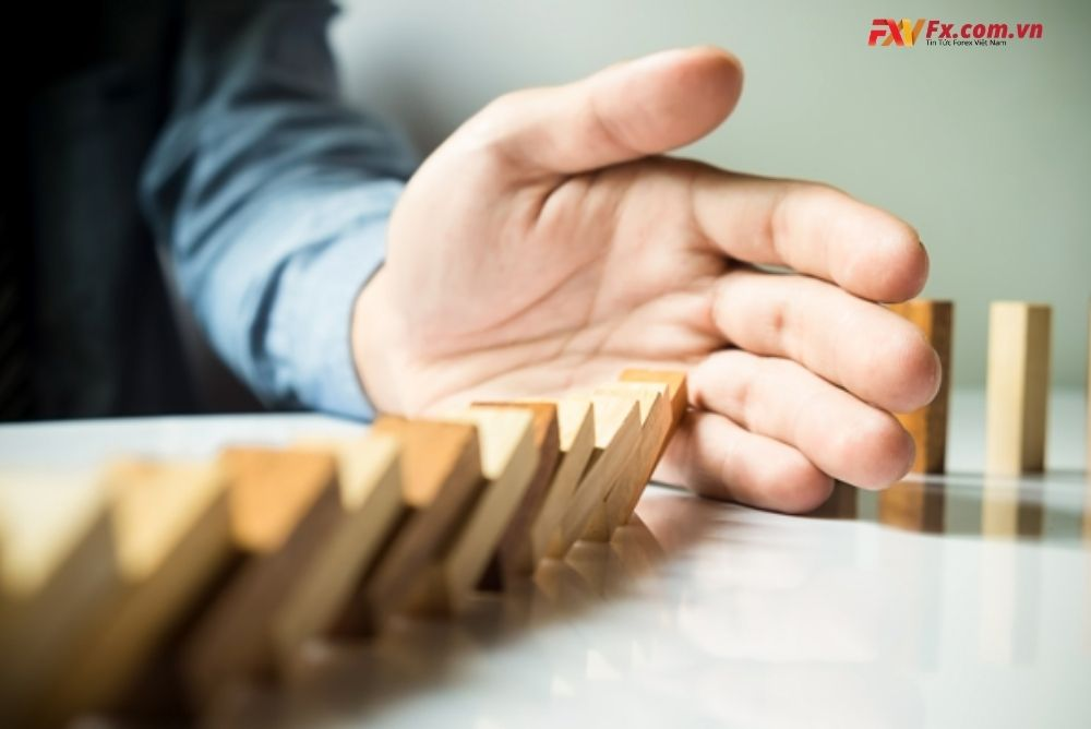 Phòng ngừa rủi ro trong giao dịch