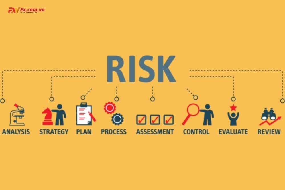 Tìm hiểu kiến thức về quản lý rủi ro