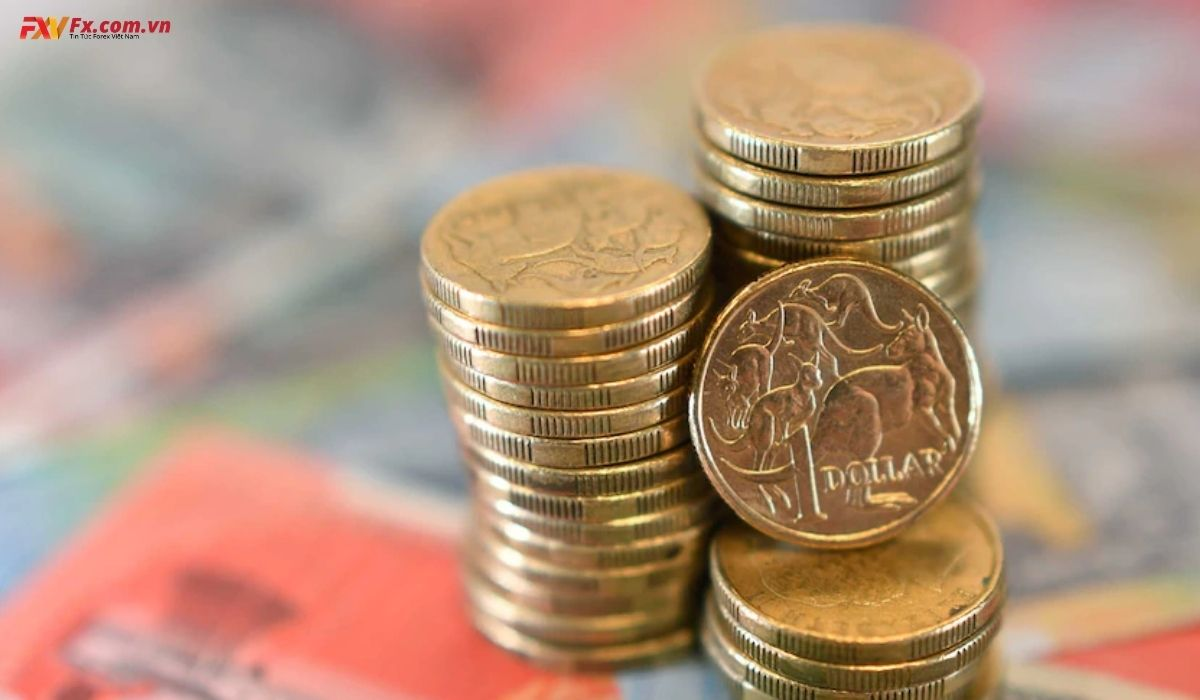 Tình hình giá cả đồng Đô la Úc