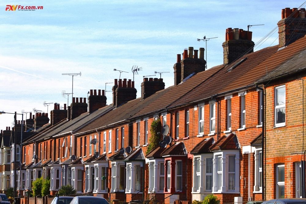 Thị trường nhà ở tại Anh