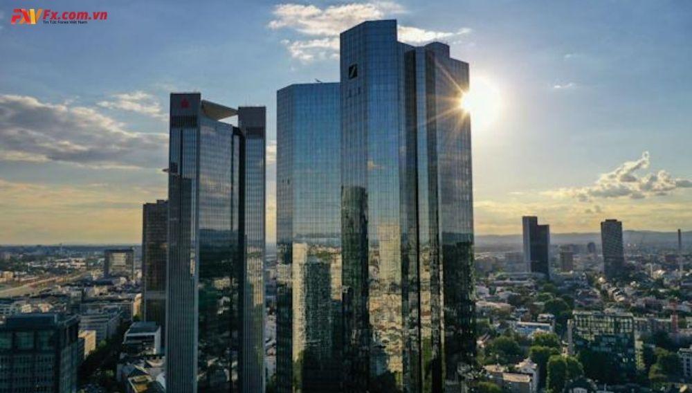 Thiết lập công cụ giao dịch EM FX toàn cầu tại Singapore