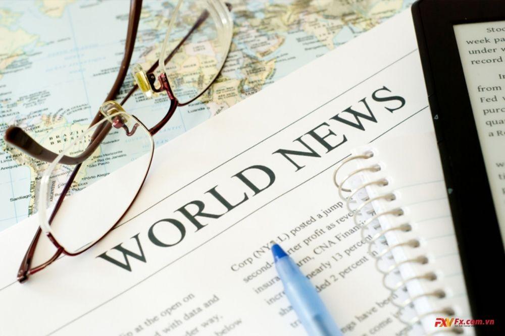 Tin tức về sự khiêu khích từ Nga