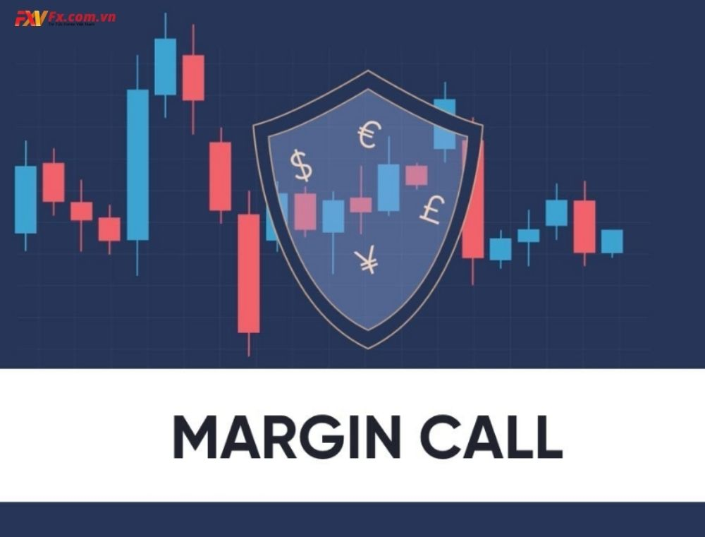 Tránh tình trạng Margin call