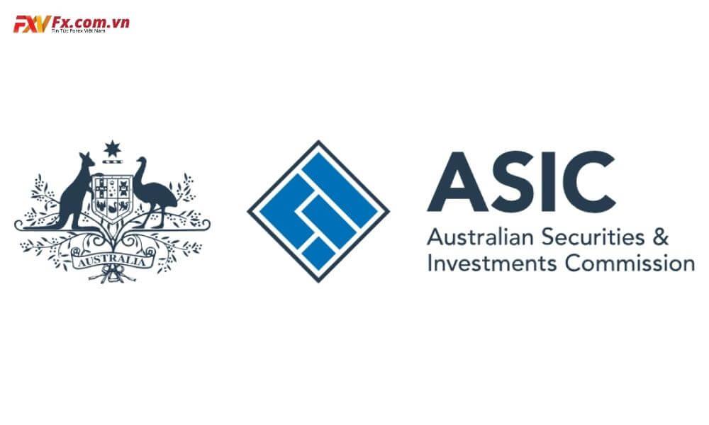 Ủy ban Đầu tư và Chứng khoán Úc - ASIC
