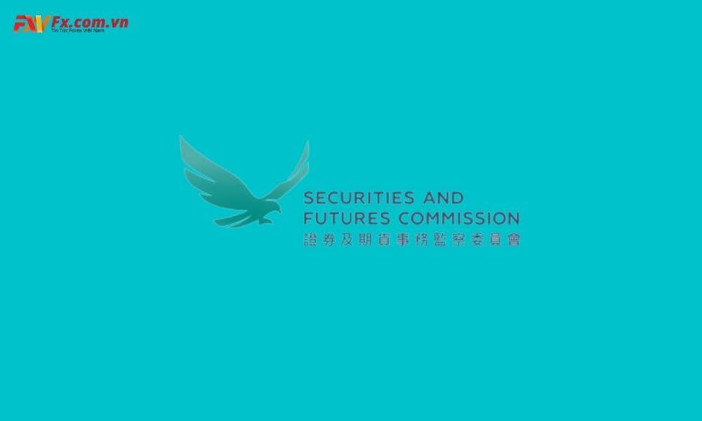 Ủy ban Chứng khoán và Tương lai Hồng Kông - SFC