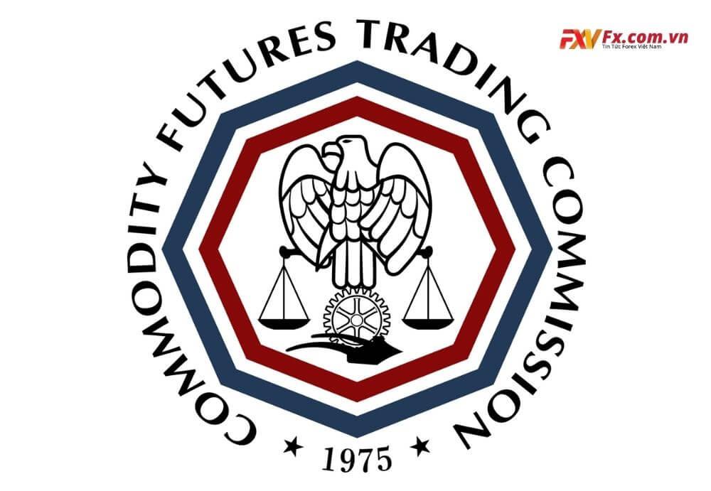 Ủy ban Giao dịch hàng hóa tương lai - CFTC