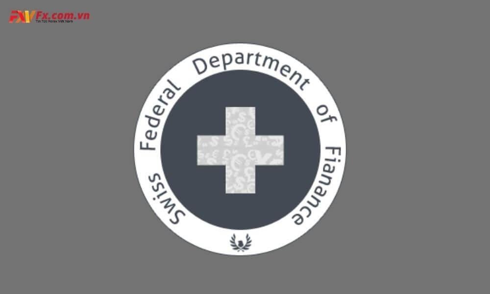 Bộ Tài chính Liên bang Thụy Sĩ