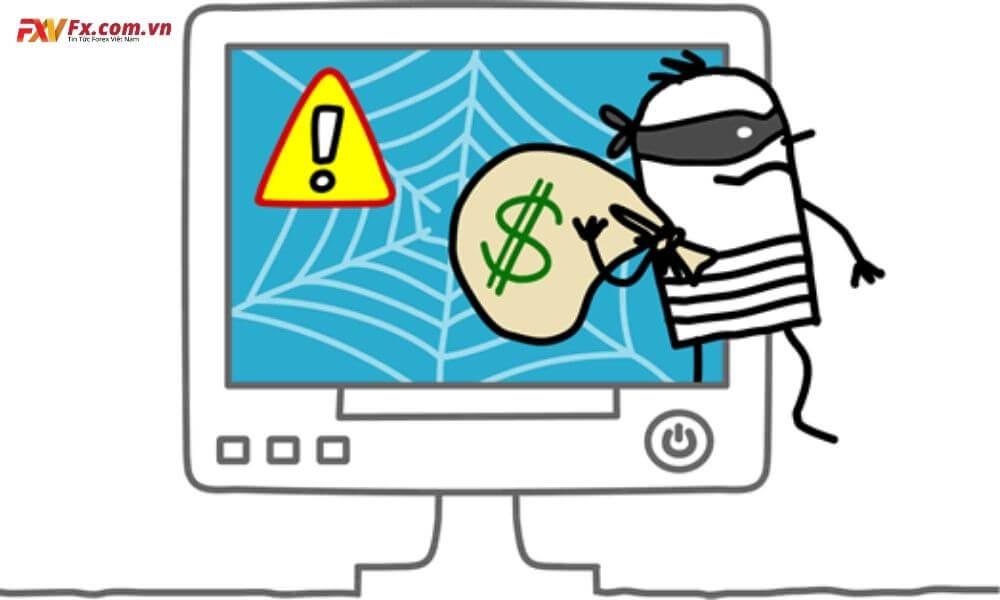 Các trò gian lận Forex bạn cần biết