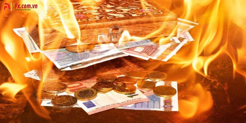 Cháy tài khoản Margin và cách khắc phục