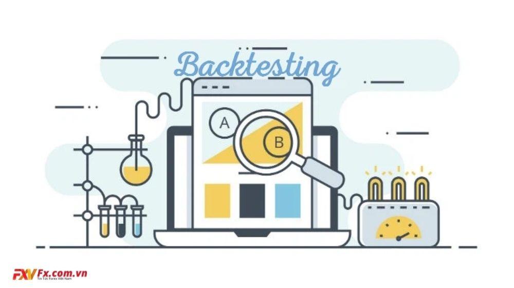 Chiến lược Backtesting bị ảnh hưởng bởi điều gì?