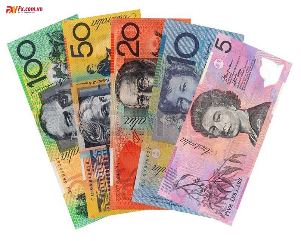 Dự báo kỹ thuật dành cho đồng đô la Úc