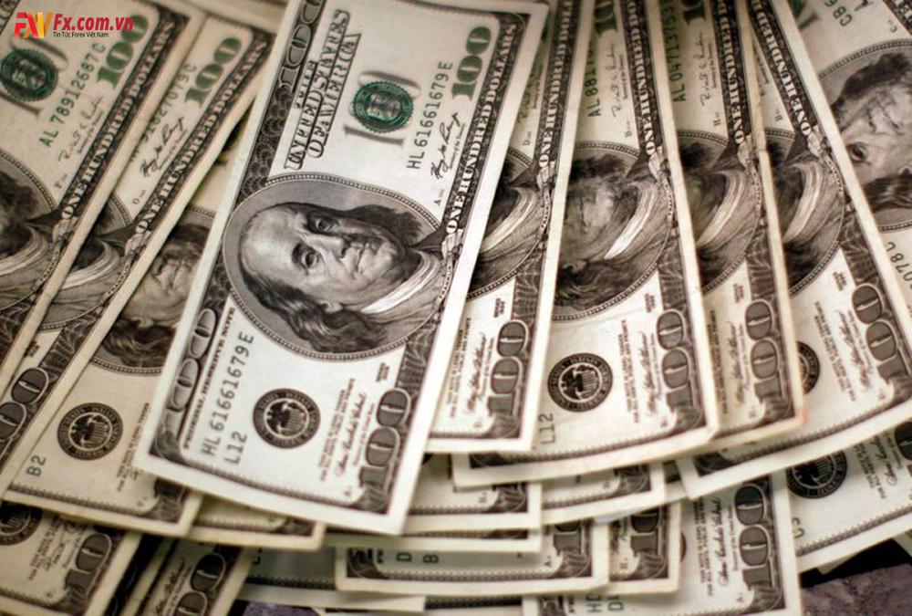 Dự báo về đồng USD trong phiên giao dịch hôm nay
