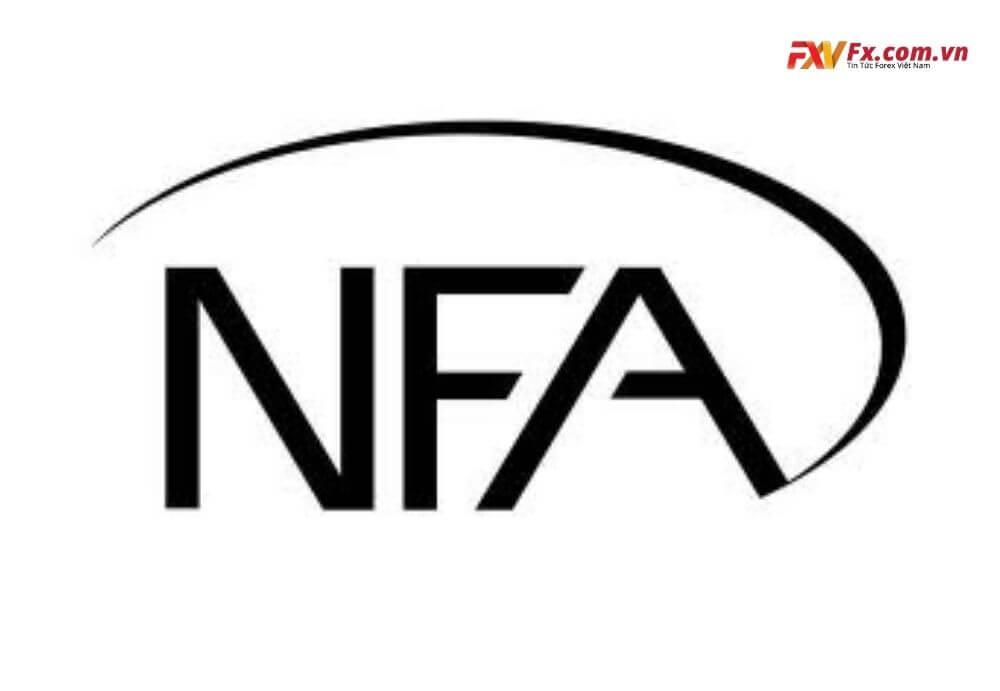 Hiệp hội giao dịch tương lai (NFA)