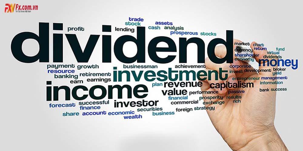 Khái niệm mức cổ tức là gì trong tài chính?