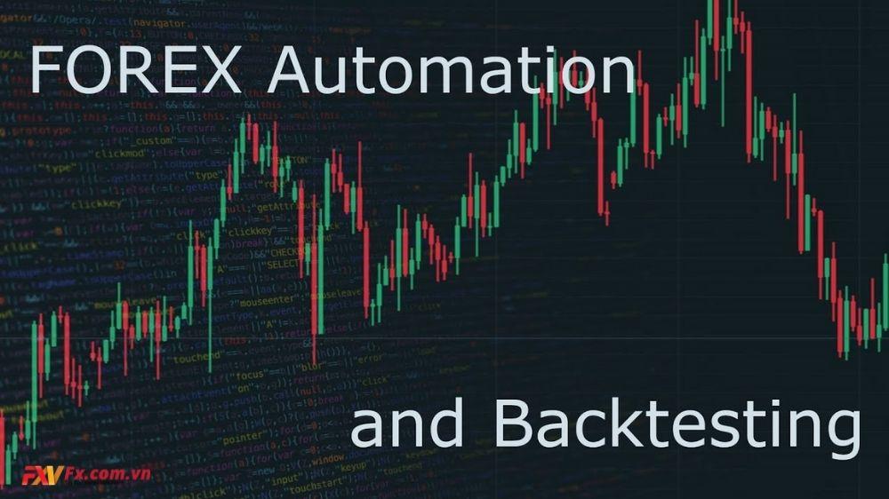 Nên sử dụng phần mềm backtest Forex không?