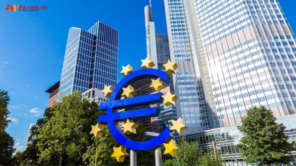 Ngân hàng Trung ương G-10 gặp rủi ro