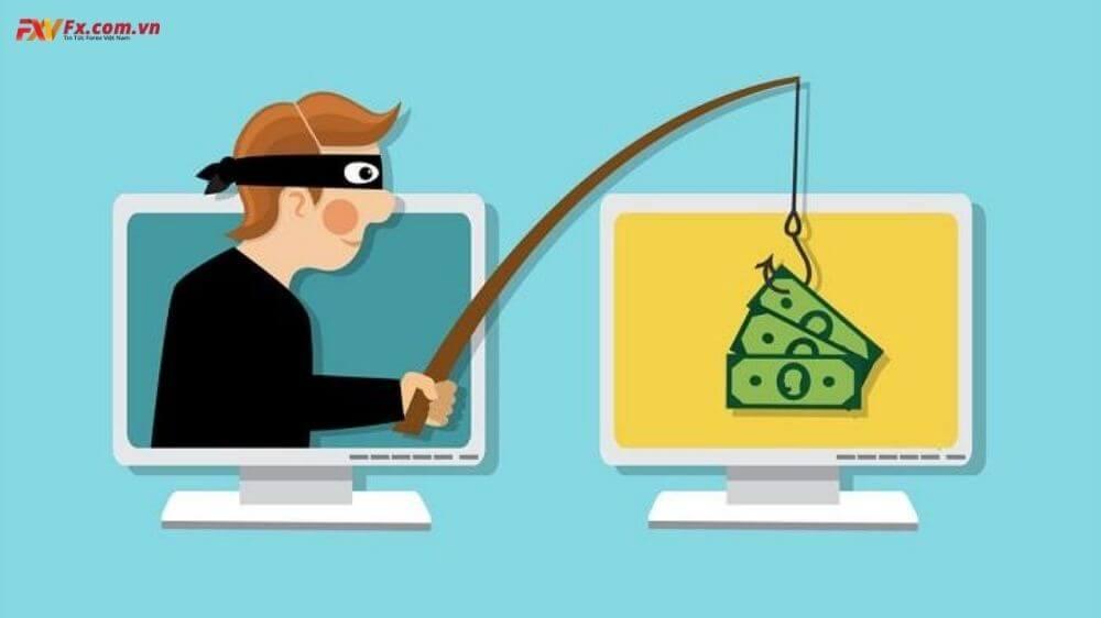 Những cách sàn giao dịch Forex lừa đảo khách hàng