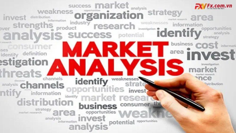Những loại phân tích thị trường trong quyền chọn nhị phân