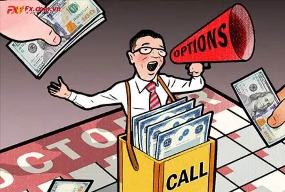 Quyền chọn mua là gì? (call option)