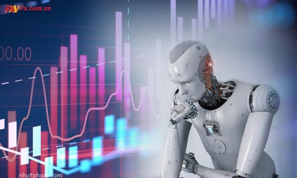 Robot ngoại hối có lợi nhuận không?