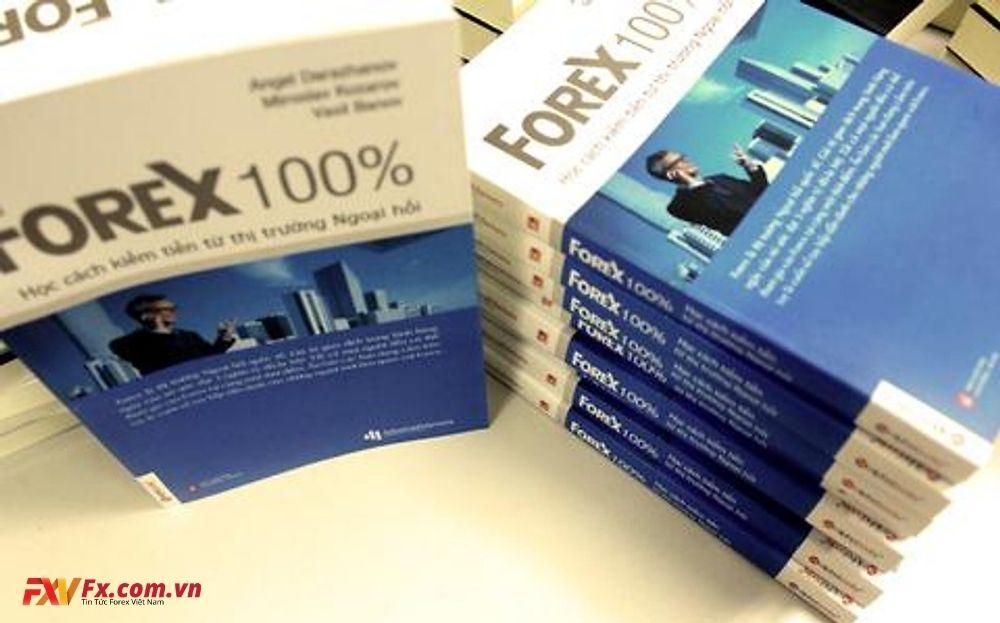 Sơ lược nội dung review sách Forex 100%
