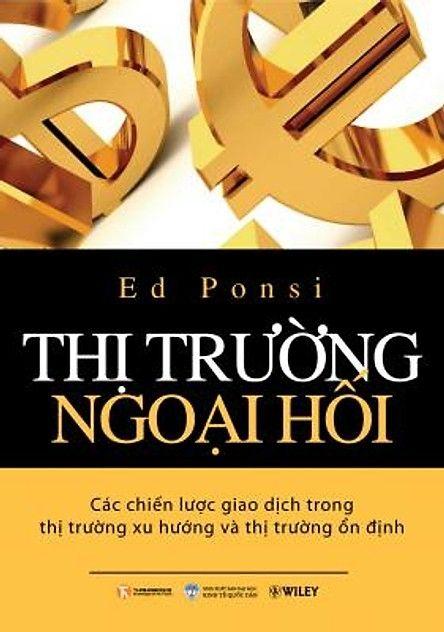 Những cuốn sách thị trường ngoại hối hay