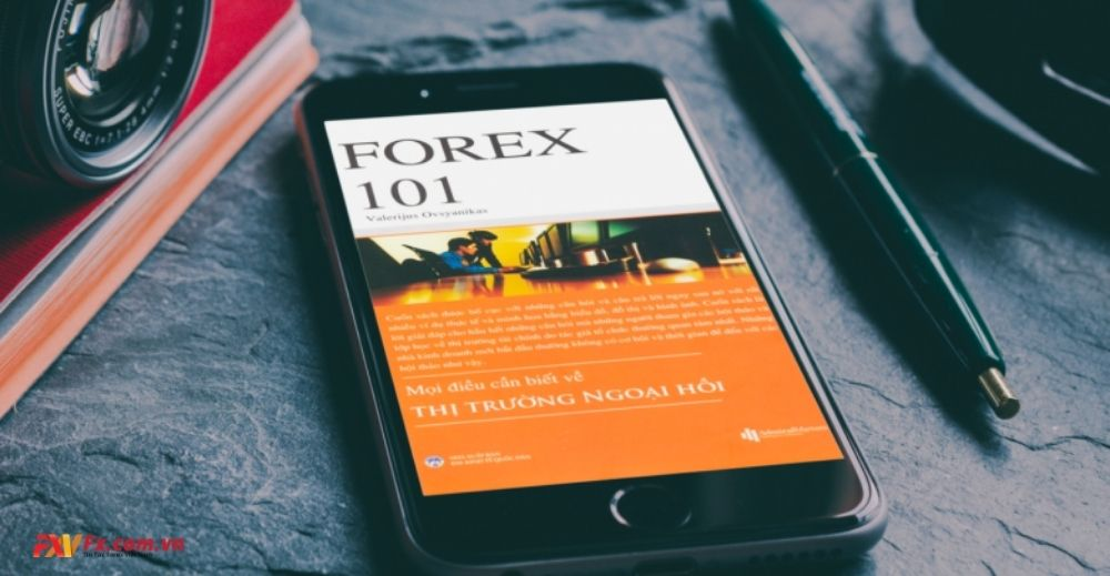 Tải sách Ed Ponsi - thị trường ngoại hối pdf