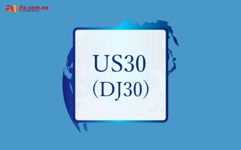 Tổng quan về lịch sử phát triển của chỉ số US30