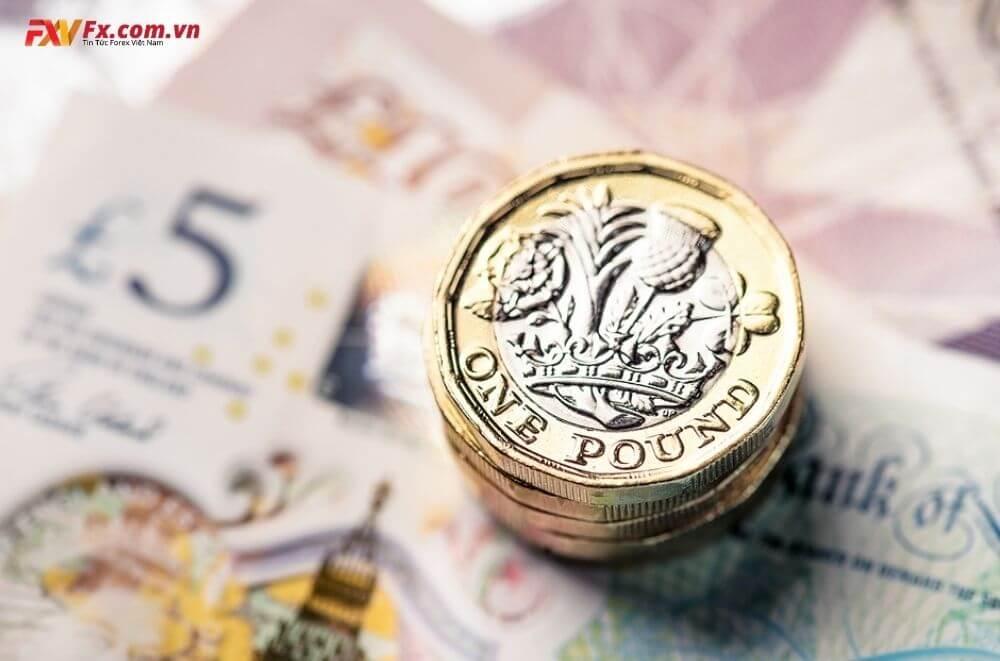 Tỷ giá GBP/USD và tỷ giá GBP
