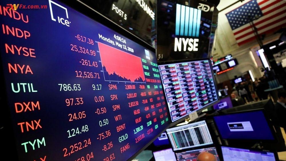 Thị trường chứng khoán Châu Á - Thái Bình Dương