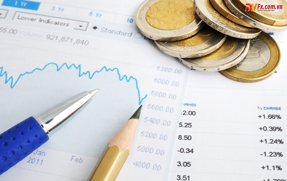 USD đứng đầu về mức thua lỗ hàng tuần