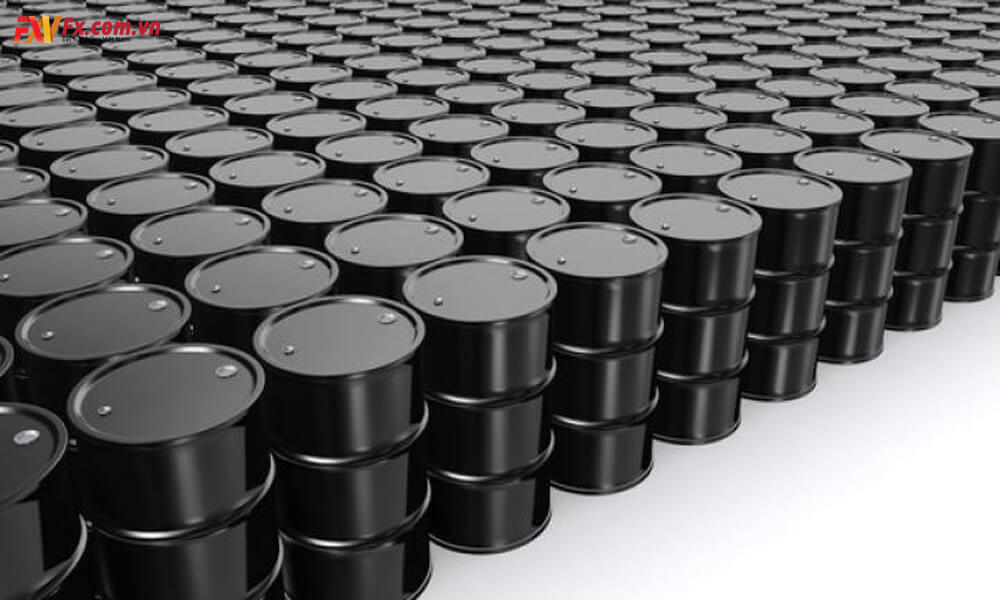 Đầu tư dầu Crude oil có an toàn hay không?