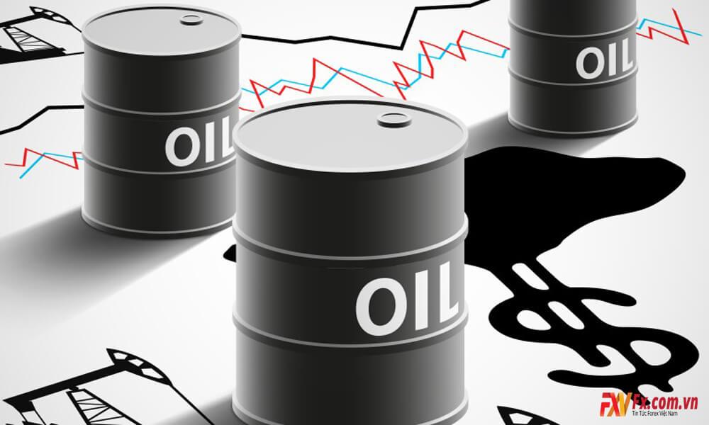 Đầu tư dầu trực tuyến qua nhiều hình thức khác nhau