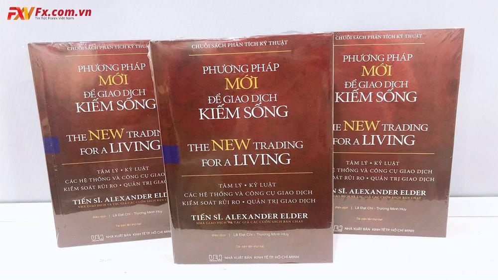 Đọc cuốn sách phương pháp mới để giao dịch kiếm sống bản PDF