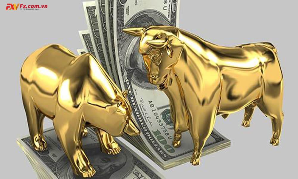 Đo lường triển vọng giá vàng
