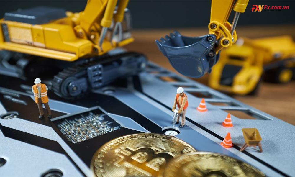 Bitcoin là gì Đào bitcoin như thế nào