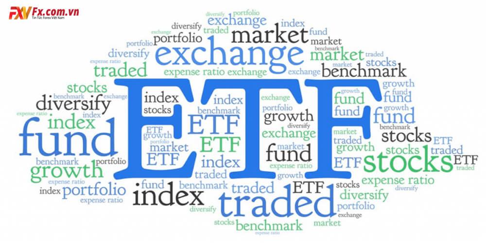 Các loại ETF trên thị trường