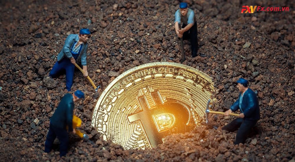 Cách đào Bitcoin để kiếm tiền