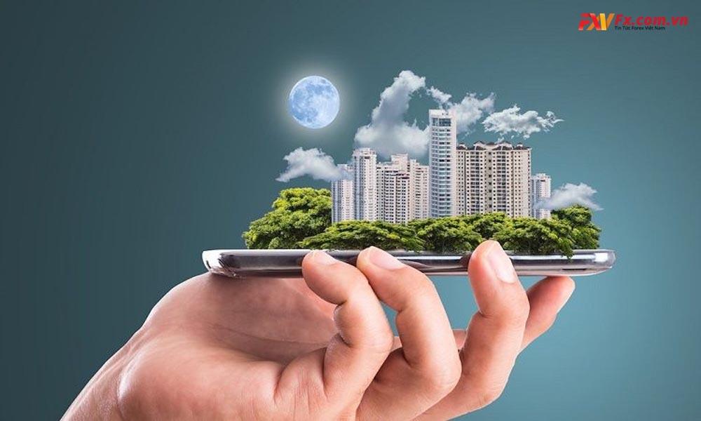 Cách đầu tư bất động sản năm 2021