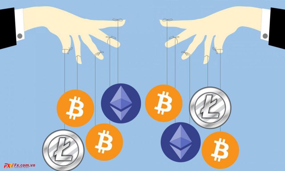 Cách kiếm tiền với thị trường crypto là gì