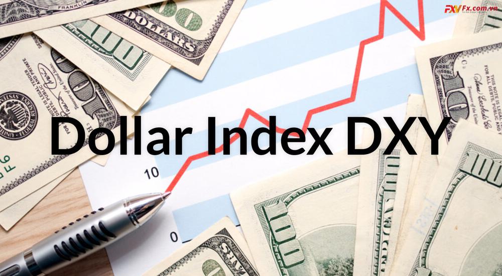 Chỉ số USD là gì trên thị trường ngoại hối?