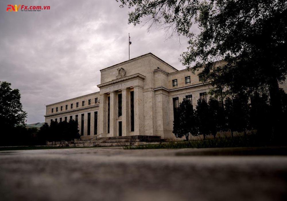 Dự báo của Fed
