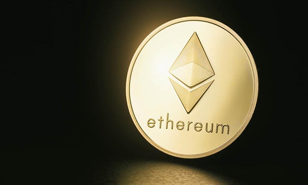 Ethereum (ETH) loại tiền điện tử thay thế mạnh nhất